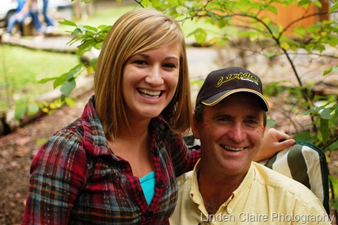 meredith & dad 1